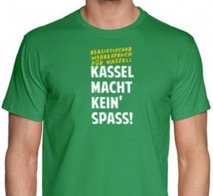 Kassel macht Spaß